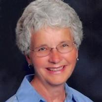 Marilyn K. Baack