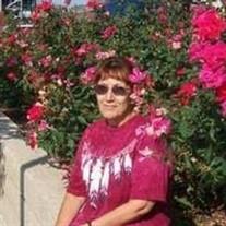 Sheila M. Trosclair