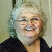 Velma F. Davis