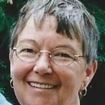 Caryl Elizabeth Ziegler