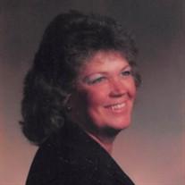 Sally M. Hebestreit