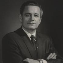 Dr. Ray Hart Detraz