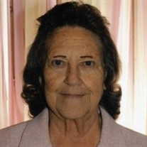 Betty Jean Bailey
