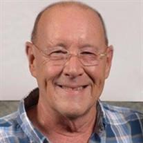 Dennis Moats