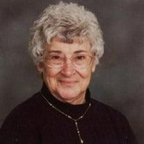 Ruby Katherine Penrose