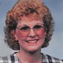 Joyce JoAnn Seale
