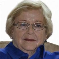 Doris Demaree