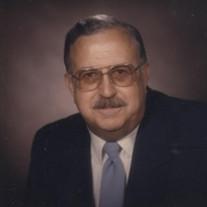 Charles 'Bob' Lambert