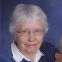 Carolyn Jean Schroer