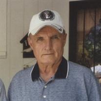 Arnold Bates