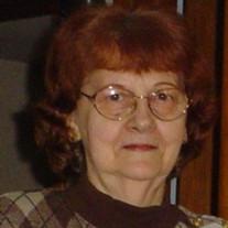 Norma Jean Truex