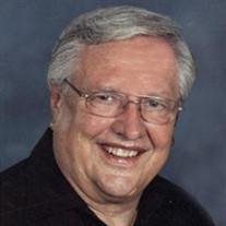 Jerald D. Penner