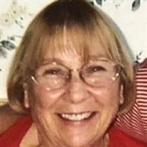 Janice Ann Rittman Meyer