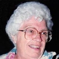 Georgia R. 'Granny' Wilkerson