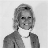 Dorothy M. Garris-Fields