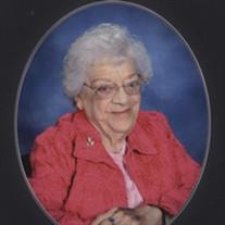Luella Mae Webb