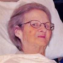 Kathleen S. McCarty