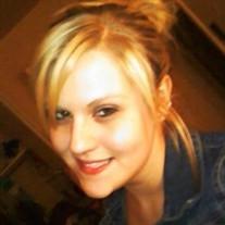 Brittany Nicole Dewey