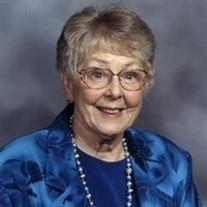 Bonnie Jean Davidson