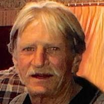 Jody Ray Ballard