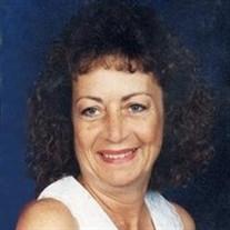 Shirley K. Cox