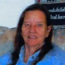 Martha Mullis