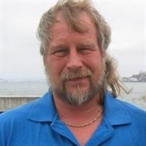 Charles Harold Steigerwalt