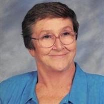 V. Jeanette Pool