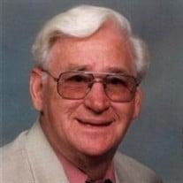 Carlos Edward Strasser