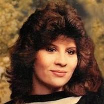 Kimberly Tina Spaulding