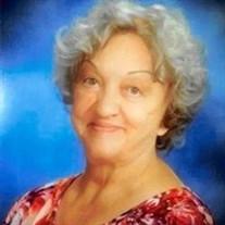 Carolyn Sue Douglas