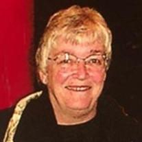 Merrie Jo Stattenfield