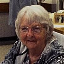 Mary R. Dile
