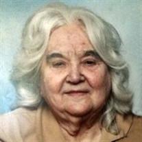 Alvera Hermia Blair