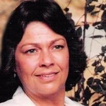 Brenda Joyce Dillingham