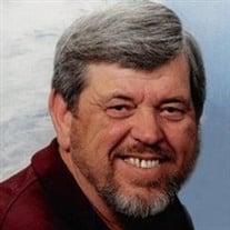Roger G. Robbins