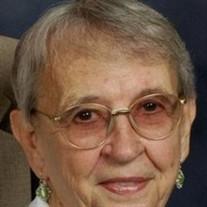 Eunice M. Wessel