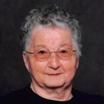 Glenda Marlene Carr