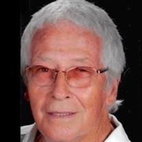 Eugene Fred Jackson