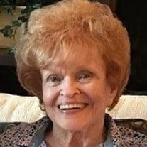 Shirley M. Stephens