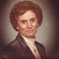 Mrs. Dorothy Dewease Fedrick