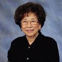 Joy Watanabe Nixon