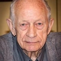 Lester E. Perkinson