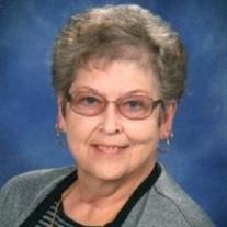 Joan Mullis