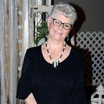 Mrs. Cynthia Pruitt Gregg