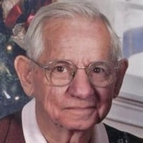 Harold Stratton