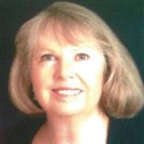 Mrs.  Brenda Kaye Morgan Ramage