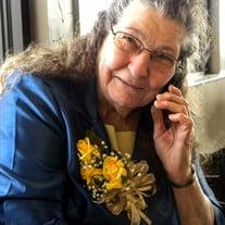 Barbara Jean Gill