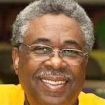 Mr. Utah Watkins, Jr.