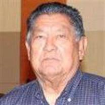 Joseph G. Mendoza